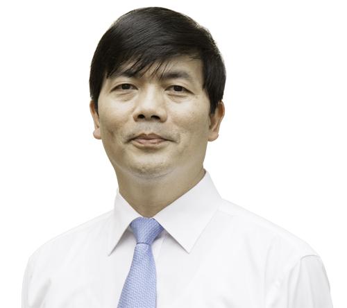PGS.TS. BS. Nguyễn Xuân Hùng