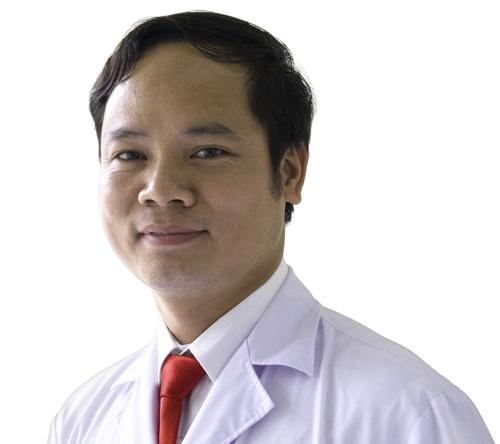 PGS.TS.BS. Phạm Hoàng Hà