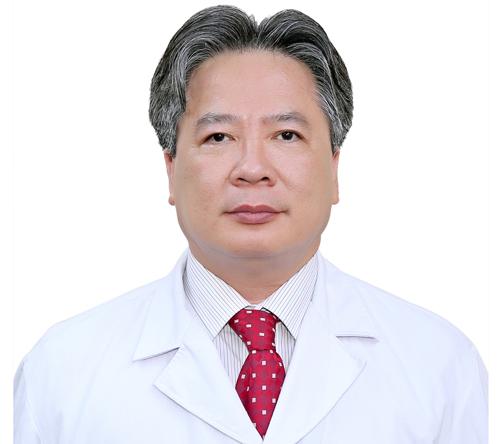 GS.TS.BS. Trần Bình Giang