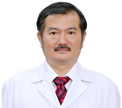 PGS.TS.BS. Nguyễn Đức Tiến