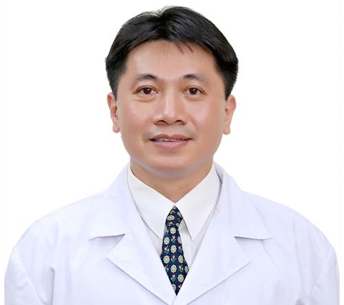 TS.BS. Lê Việt Khánh