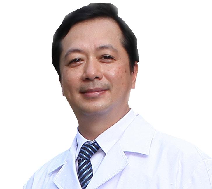 PGS.TS.BS. Hoàng Long