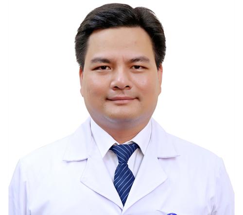 ThS.BS. Lê Văn Nam